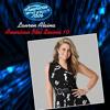 Any Man Of Mine (American Idol Performance)