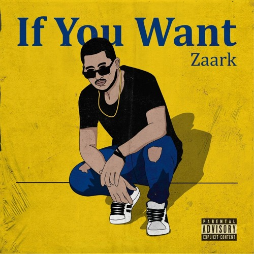 Zaark - If You Want