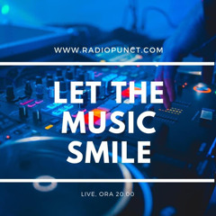 LET THE MUSIC SMILE - EP. 11 / HIP HOP MIX - LEONARDJ