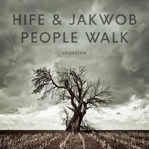 People Walk