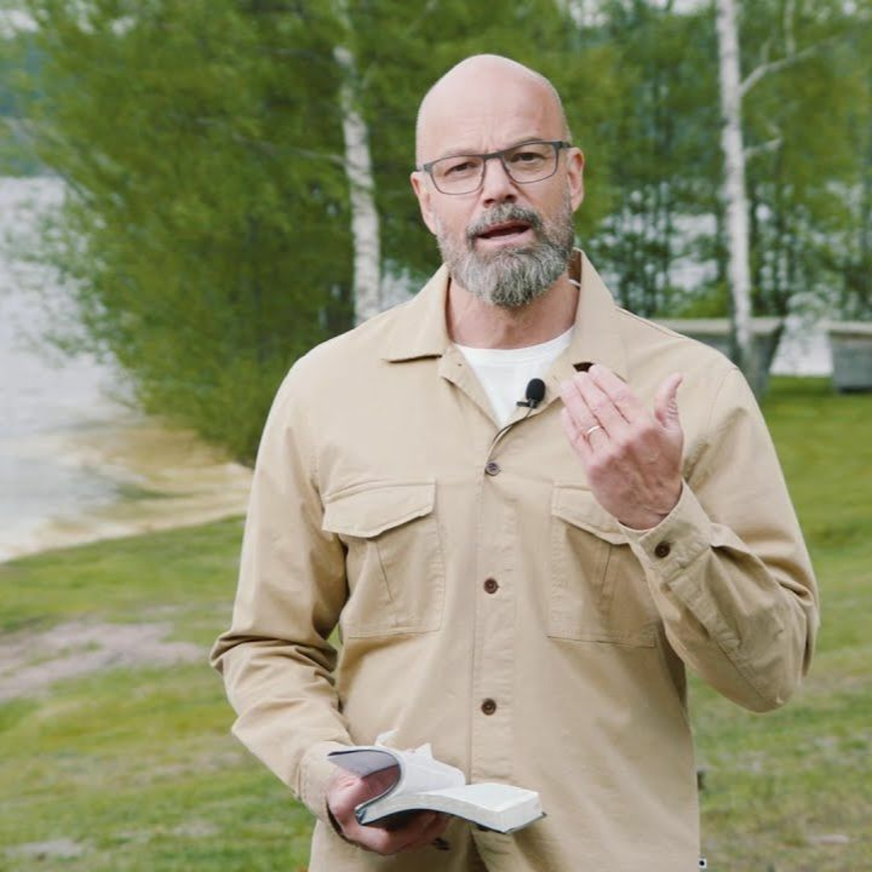 Gudstjänst: När djävulen går i kyrkan - Niklas Piensoho