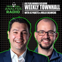 Weekly Town Hall Meeting w/ JC Parets & Willie Delwiche