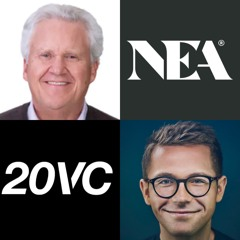 20VC: Jeff Immelt on Leadership Lessons from 16 Years as CEO @ GE, Incumbent Innovation; Why Some Have Failed and Other Succeeded, When Boards Have A Positive vs Negative Impact on a Company & The One Fear Startup Founders Are Allowed To Have