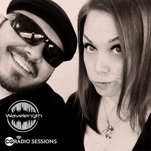 CGRadio Sessions 88 - Wavelength