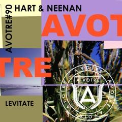 Hart & Neenan - Levitate