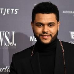 The Weeknd - On Top (Unreleased)