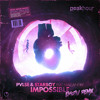 PVLSE, Starboy - Impossible (feat. Max Landry)(eMotiv Remix)[OUT NOW]
