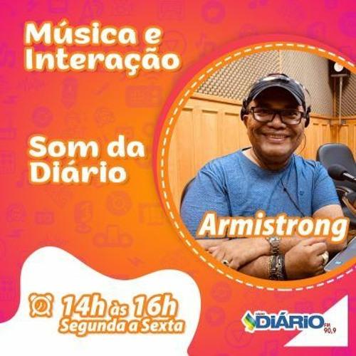 O SOM DA DIÁRIO - 23 - 07 - 2021