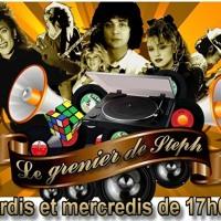 Le Grenier Mardi 11 Mai 2021