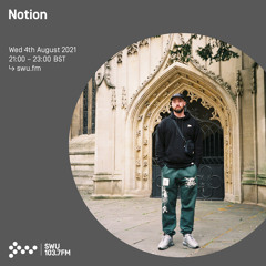 Notion 04TH AUG 2021