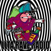 DJ MARK C - Hardcore Will Never Die Podcast - LLTA RAVE RADIO