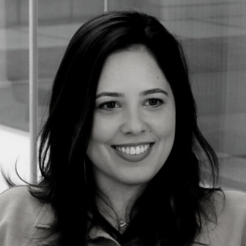 E.A to Salesforce Solution Architect in a start up with Priscila Renwick
