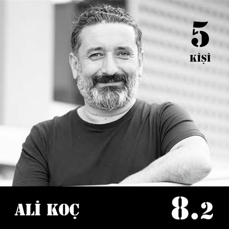 [8.2] Ali Koç: Ebeveynler çocuklarına olanak sağlamasın.