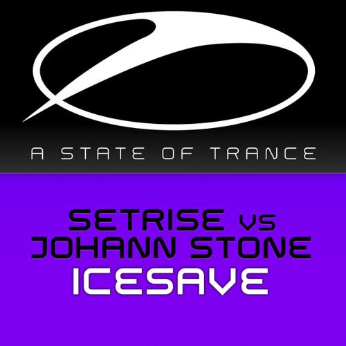 Setrise vs Johann Stone - Icesave (Radio Edit)