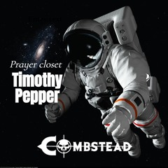Prayer closet - Timothy Pepper