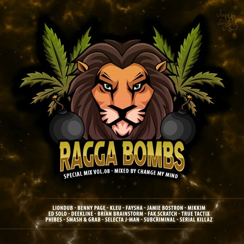 Download RAGGA BOMBS - Special Mix Vol.8 (Mixed By Change My Mind) mp3