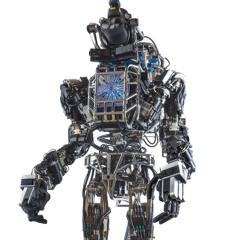 #347:  Robotic, DARPA Cyborgs, Neuralink, AI/Human Mind with Nick Meyers