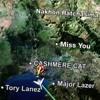Download Cashmere Cat, Major Lazer, Tory Lanez - Miss You (Remix) Mp3