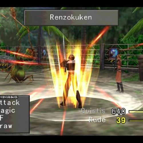 Razenkar - Battle Theme