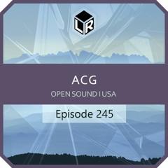 ACG I Little Routine #245 (2021)