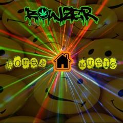 BOWZER - HOUSE MUSIC