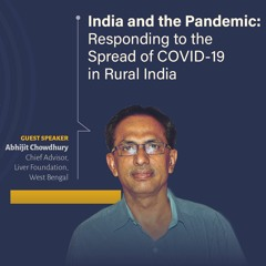 Episode 4: Responding to the Spread of COVID-19 in Rural India
