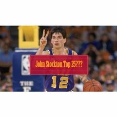 3s from the Ring: John Stockton top 25???