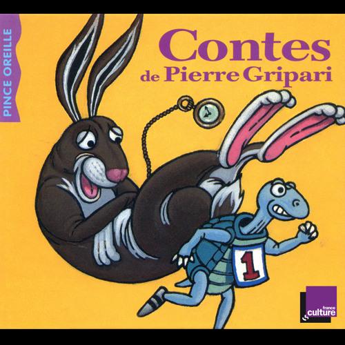 Contes (Collection Les histoires du Pince Oreille)