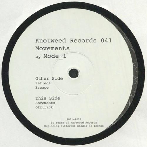 KW041 - Mode_1 - Movements E.P.