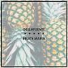 SE ME PONE VIOLENTA -RMX- + MAKA (PROD. NICO MISERY X GNXME) [feat. nombre]