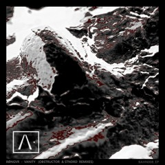 Premiere: Bøngvr — Vanity [BAHN· Records]