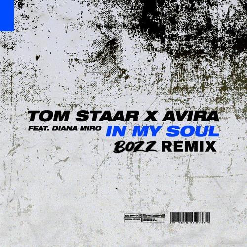 Tom Staar x Avira - In My Soul (Bozz Extended Remix)