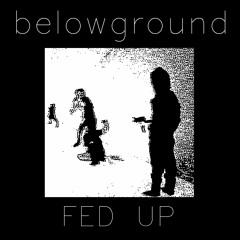 Fuck Bedroom Punk (UhOhSlater Cover)