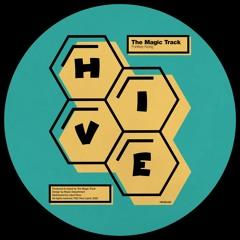 PREMIERE: The Magic Track - Fonkey Kong [Hive Label]
