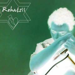 Rehatsii - Fill Me (Official Audio)