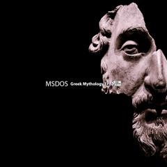 MSDOS - Trendy Boy