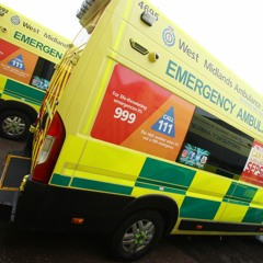 WMAS to Remove Rugby-Based Ambulance - Tabitha Droy and Alex Green