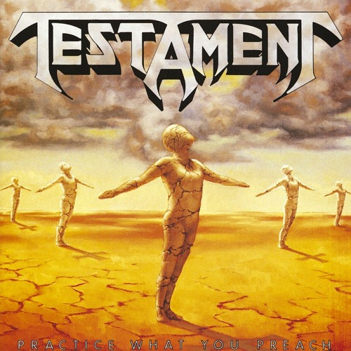 Testament 'Practice What You Preach' Inside the Album w/ Producer Alex Perialas - Interview