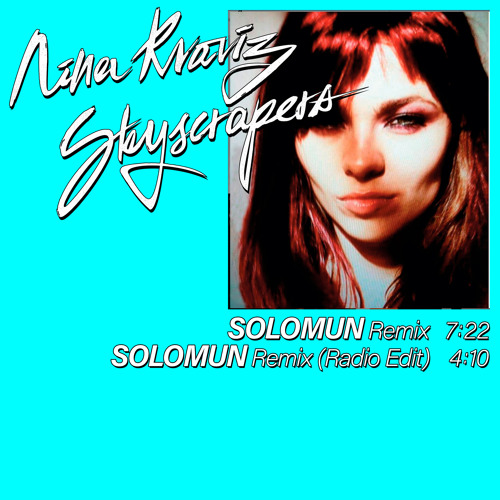 Skyscrapers (Solomun Remix)
