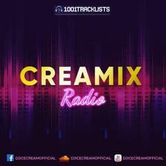 Creamix Radio #17 by ICE CREAM