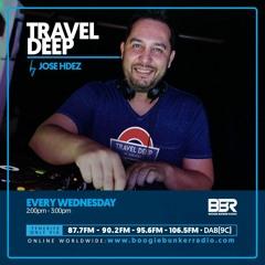 Travel Deep Meets Boogie Bunker Radio 03.03.2021