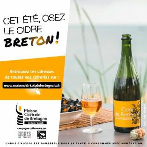 Cet été, osez le cidre breton !