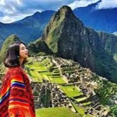 Machu Picchu - Camilo & EvaLuna (Towa Remix)