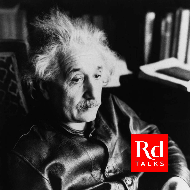 Unforgettable Albert Einstein