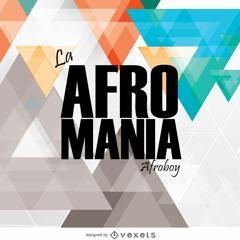 LA AFROMANIA