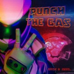 Brisk & S3RL - Punch The Gas