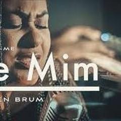 Liberta-me de Mim - Suellen Brum (COVER) Luma Elpidio