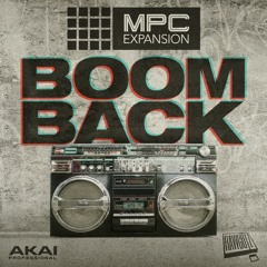 MPC Expansion - Boom Back