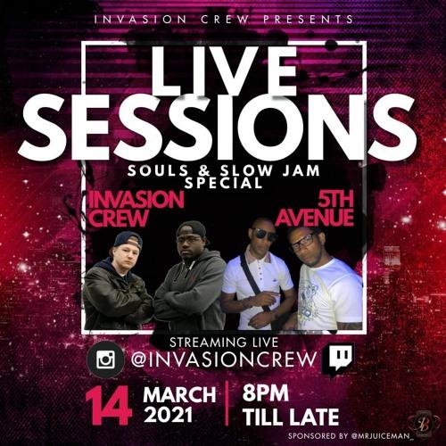 Part 1 - Invasion Crew Reggae