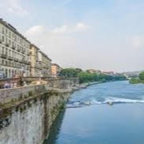 Simonetta Longo, Lungo Il Po, Torino